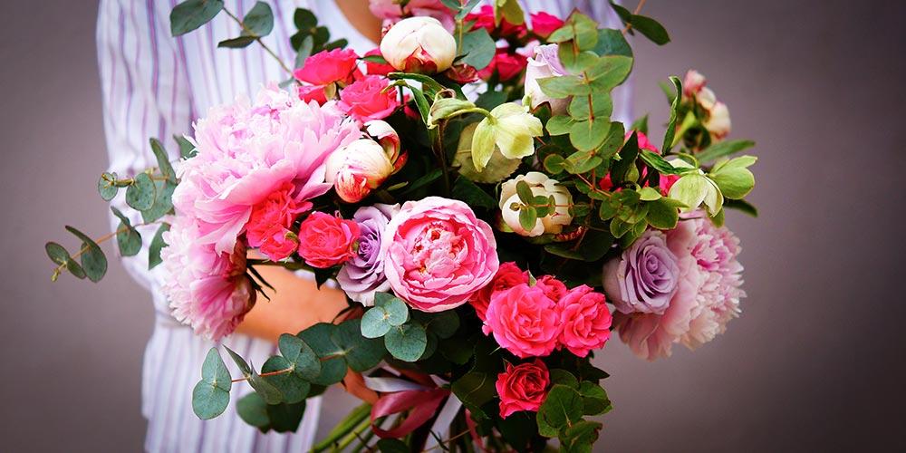 Aranjamente Florale Nunți Inspirație Serendipity
