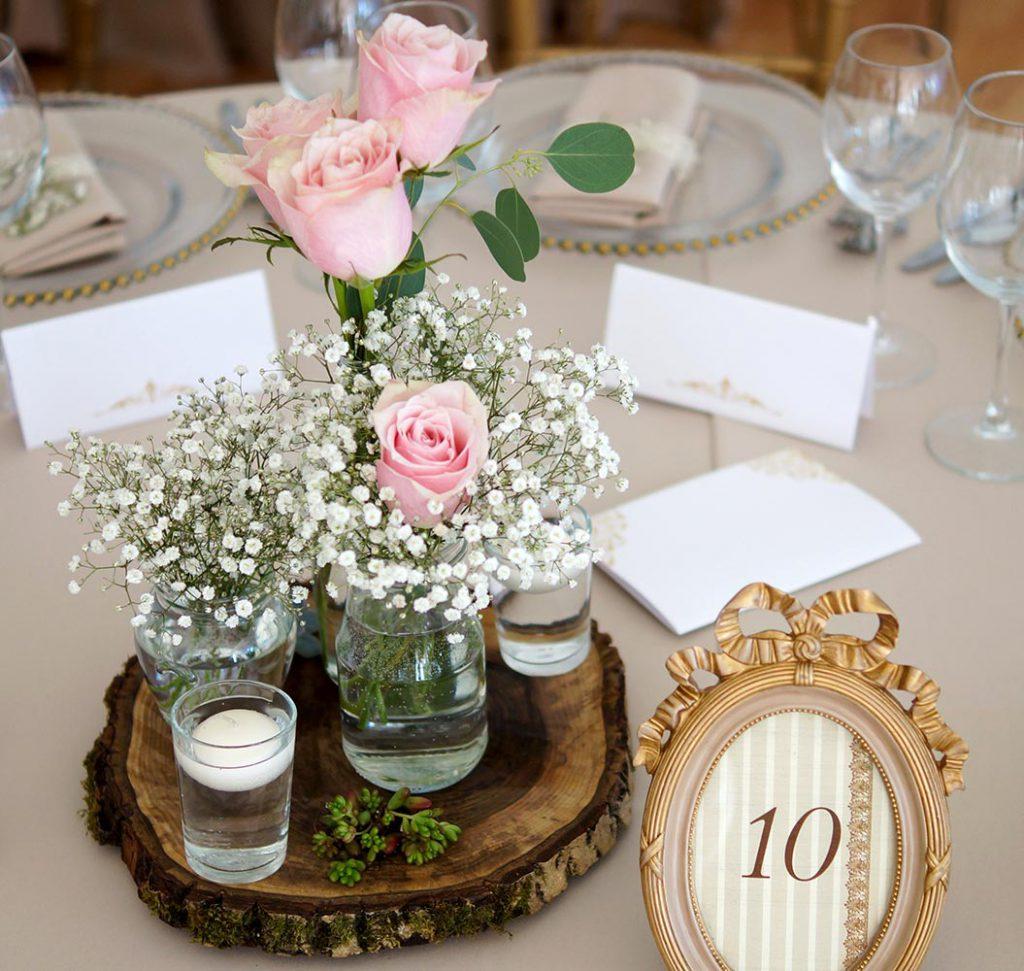 Aranjament de masă
